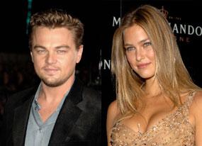 Leonardo DiCaprio boda con refaeli