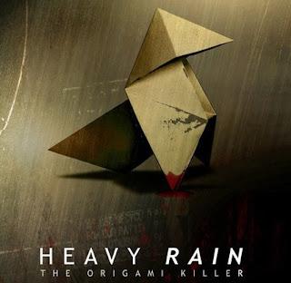 heavy rain para play