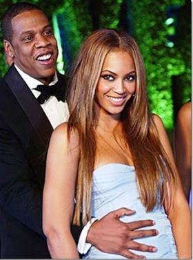 Jay-Z y  Beyonce estan embarazados