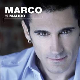 Nuevo Disco de Marco di Mauro