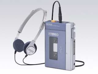 Muere El clásico Walkman