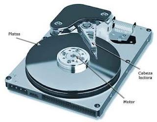 Crear Partición disco duro windows 7