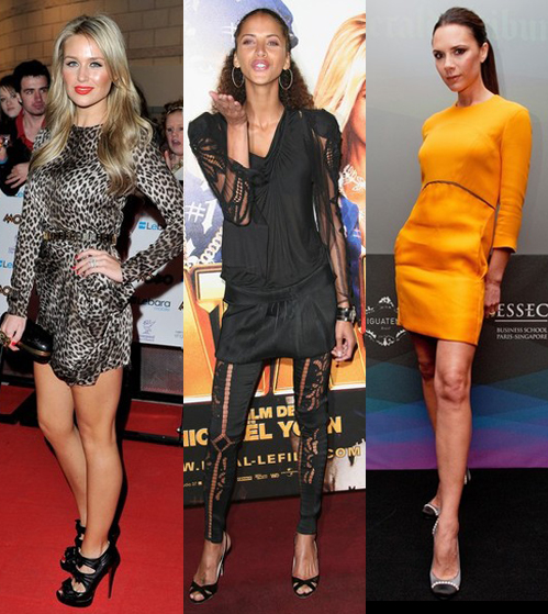 La lista Kickette: Más que guapas