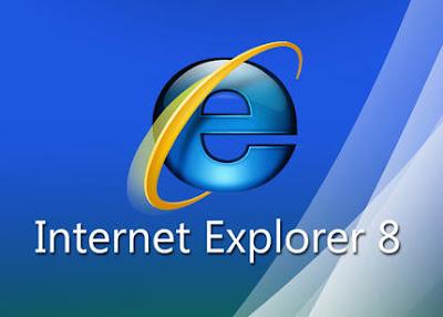 Como Desinstalar Internet Explorer 8