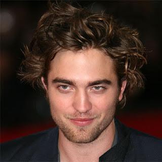Cosmopolis por  Robert Pattinson