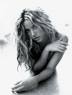 Shakira NUMERO 1 EN 2011