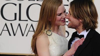 Nicole Kidman contrata madre alquiler