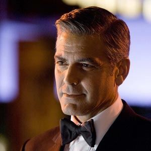 George Clooney no se casa