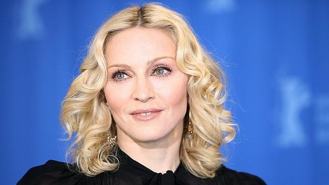 A Madonna le gustas los jóvenes
