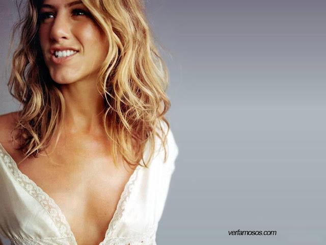 El perfume de Jennifer Aniston famosos
