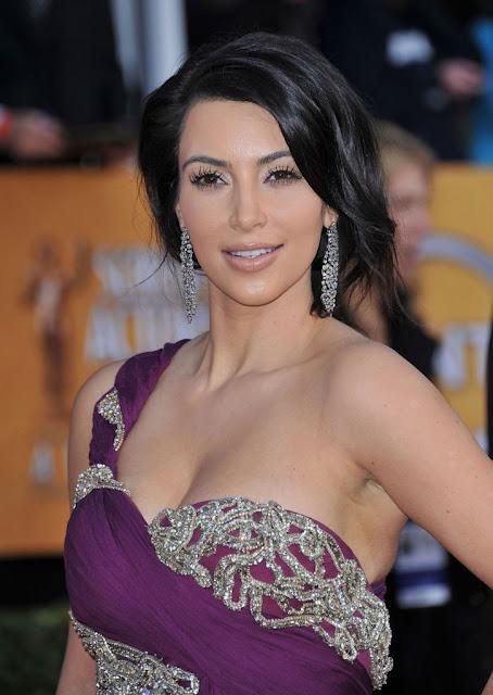 fotos desnuda Kim Kardashian porno