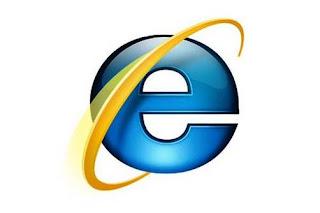 Internet Explorer problemas  falla sistema