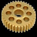 3D GEARS GEAR3