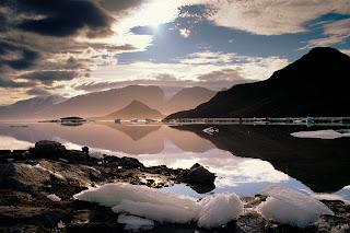 Ellesmere Island, Canada