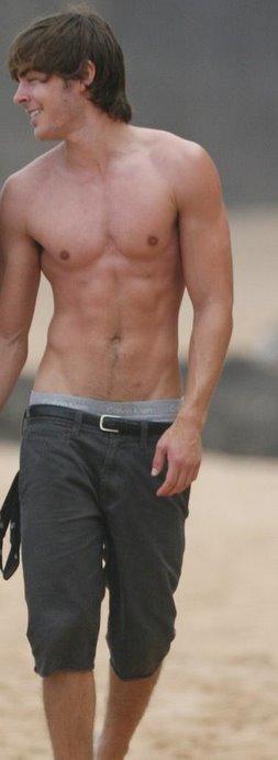 Zac Efron ♥