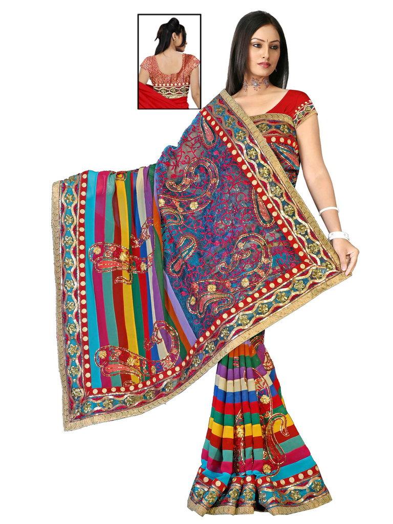 Latest Fashions Latest Saree Fashion