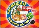 Promoção Nissin Miojo