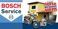 Promoção Bosch Car Service