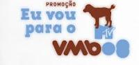 MTV Brasil - VMB 2008