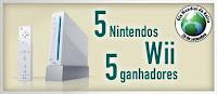 Merial - Nintendo Wii