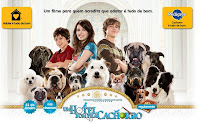 Pedigree - Um Hotel Bom Pra Cachorro