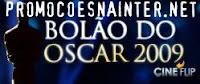 Bolão Oscar 2009