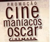 Bolão Oscar 2009 Cinemark