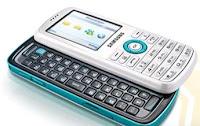Celular Samsung Scrapy