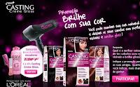 Creme Casting Gloss
