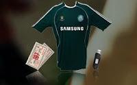 Samsung - Palmeiras