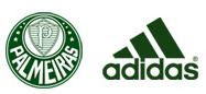 Adidas Palmeiras