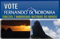 Fernando de Noronha - 7 Belezas Naturais do Mundo