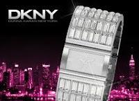 Caras Relógio DKNY