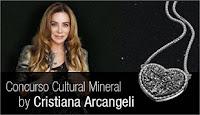 Vivara Mineral by Cristiana Arcangeli