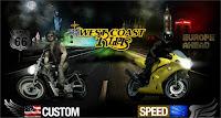 WestCoast Riders