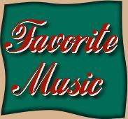 fav music image