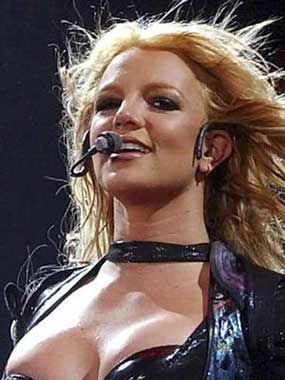 Download lagu britney spears the hook up