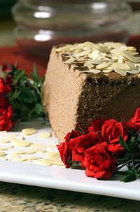 Delicioso Biscocho de Chocolate