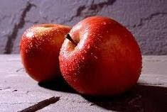Vive más come Manzana