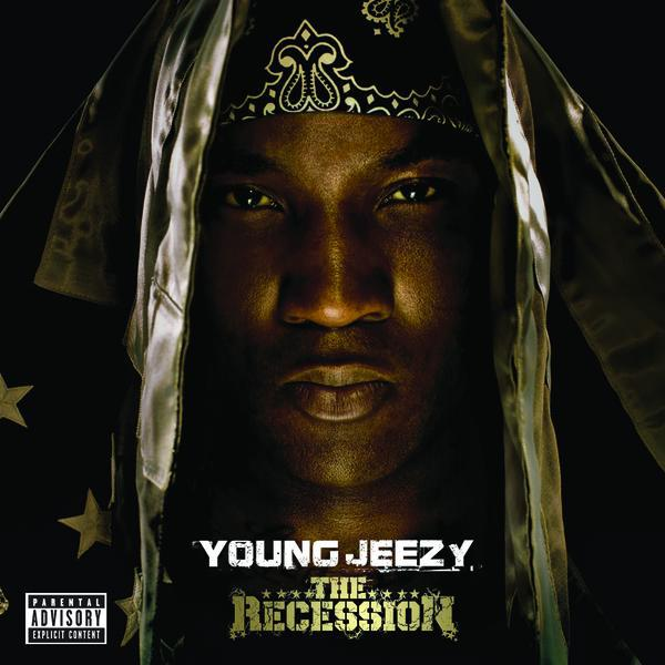 Free Mp3 Download Young Jeezy – The Recession (Bonus Track Version) [Album & Digital Booklet]