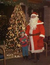 Santa -
