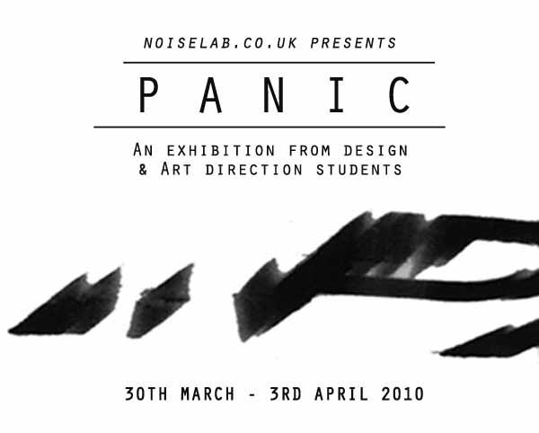 Panic @ Noiselab