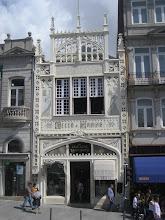 livraria Lello