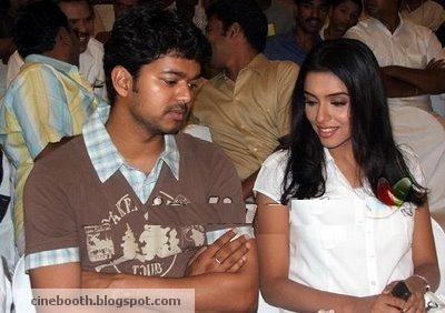 Asin New Movie Vijay's Next Movie With Asin