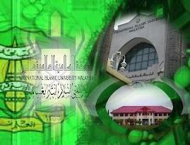 Maahad+IIUM tercinta.....