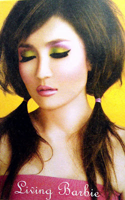 srey moch khmer model