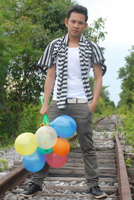 karona pich khmer male singer