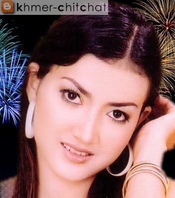 ny molika khmer actress