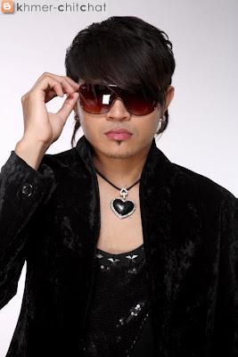 kamerux serymon khmer male singer