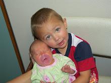 Jayden and Jayla